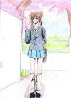 from notebook #5 by mio-san13