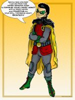 Lovely Little Damian by Ciro1984