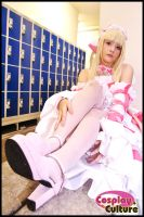 Do you love Chii ? by cosplayculture