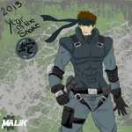 2013: Year of the Snake by Megane--Sama