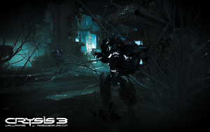 Crysis 3 Panorama 116 by PeriodsofLife