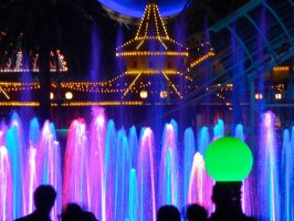 World of Color 4 by cokebottleglasses