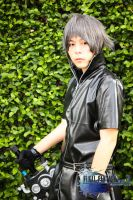 Noctis Lucis Caelum : soul2 by therealcarlosliao