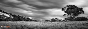 Lighting Storm Toodyay by Furiousxr