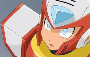 Another Rockman Holic picture by oroDiabolus