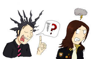 MSI Jimmys Issues by FunklordSteve