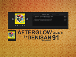 Afterglow by Denisan91
