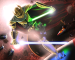 General Grievous - Unstoppable by RiptideX1090