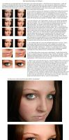 Basic Retouching Tutorial by Stellatigirl