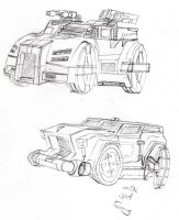 Concept Cars 2 by Fetid-Wreck