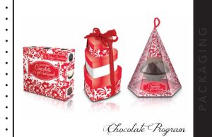 Packaging_Design_Chocolate is a girls best friend by nklein