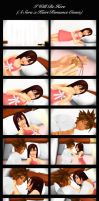 Sora x Kairi - I Will Be Here by rev-rizeup