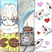 More bookmarks by Danielle-chan