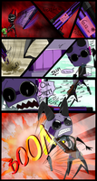 BS Round 4: Zero and Cyshkil VS Enforcer Page 29 by TheCau