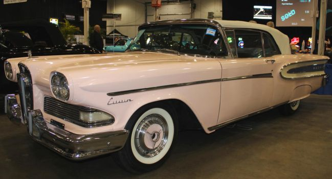 Edsel by boogster11
