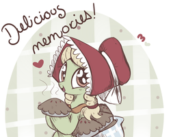 Delicious Memories by Fumuu