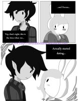 Marshall Lee's Diary Entry: Chapter 1 (Page 9) by RavenBlood1011