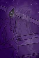 (Gift): Let's just pretend tonight by Slendergirl2012