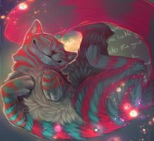 Cheshire by Wallaper