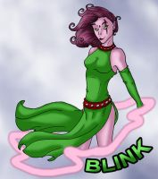 Blink - For LeAnn by Timonaholic
