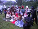 AnimeNext2011-Assassins Creed by supercheezy