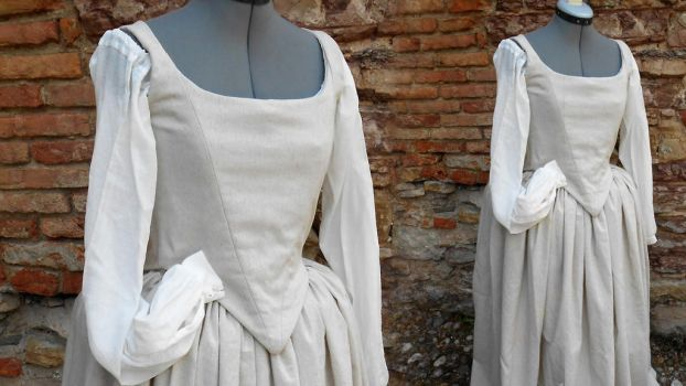 Geillis Duncan | Complete Outfit from Outlander by LauraNiko