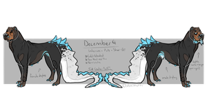December 4 by mustardgreens