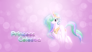 [WOTW] Royalty ~ Princess Celestia by 2bitmarksman