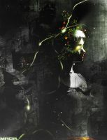Grunge Nature. by maokgfx