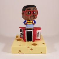 Urkel by siraudio