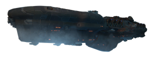 Dreadnought: Dreadnought Render 4 by CHIPINATORs