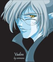 Vadim the blue o0 by ceremono