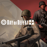 Day of Defeat: Source big icon by Mustkunstn1k