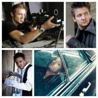 Jeremy Renner Collage 2 by NewGenerationArt7