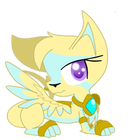 Lyra for Raven .:CONTEST ENTRY:. by Pokemonic