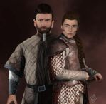 Dweris and Fundin by Muse-ical