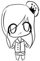 Trying To Draw Erza In Full Body Form by ExGamerChan