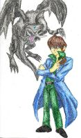Kaiba and the BEWD by Tailic