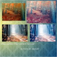 Photoshop Action 13 by Ariel87-Stock