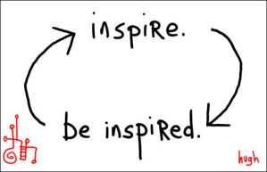 Inspire by Kailerine