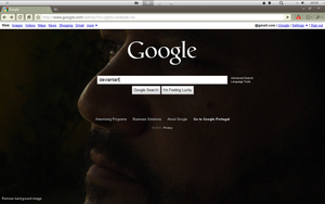 Google Chrome by emecoelho