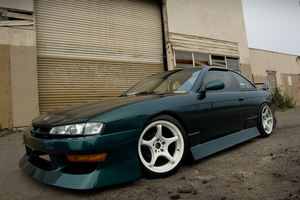240sx 7 by MarkAndrew