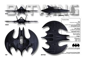 Batwing by Paul-Muad-Dib