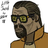 Little Jacob by zethicus