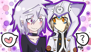[Elsword Contest Entry] Add x Eve by Menathehedgehog