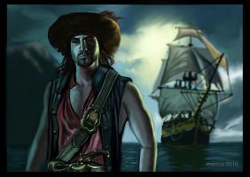 Piratas by turkill