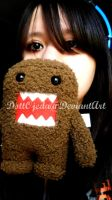 Domo and I by DottOjeda