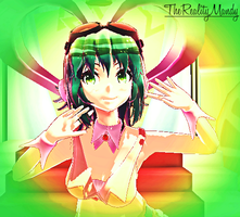 And Gumi presents! by TheRealityMandy