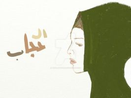 Hijab by noor-maryam