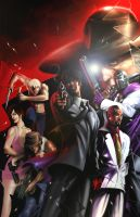 killer7 by dwinbotp